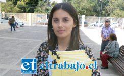 Fiscal Paula Hott López calificó el caso como Femicidio Frustrado.