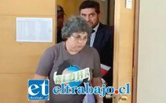 La exasistente de párvulos Liliana Arancibia Nieto, fue condenada a 12 años de cárcel por cuatro abusos sexuales hacia un niño con síndrome de Down.