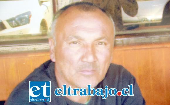Marco Antonio Rozas González, mejor conocido como 'Marcoleta' o 'El Flaco Rozas'.