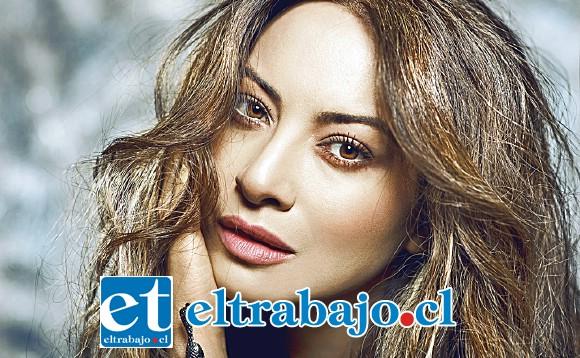 La Diva chilena Myriam Hernández sigue siendo la consentida de los chilenos.