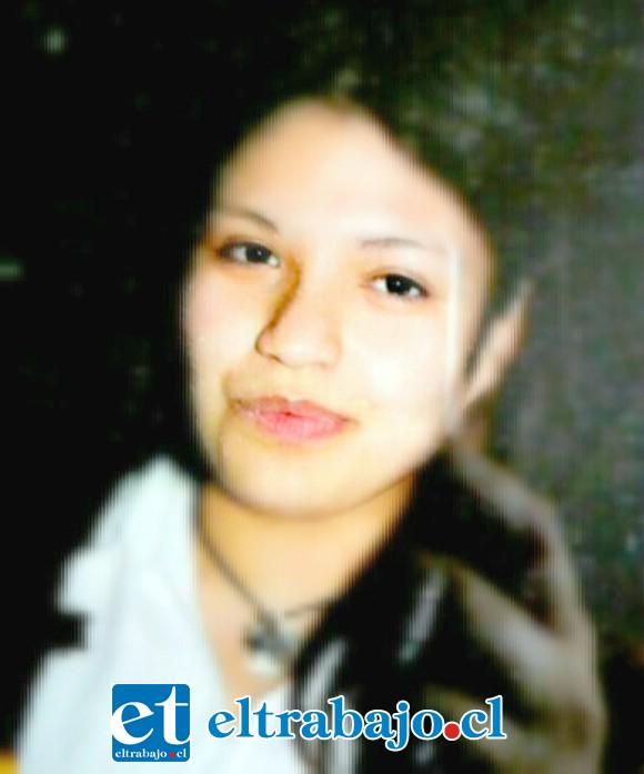 Susana Sanhueza fue hallada muerta el 7 de marzo de 2017.