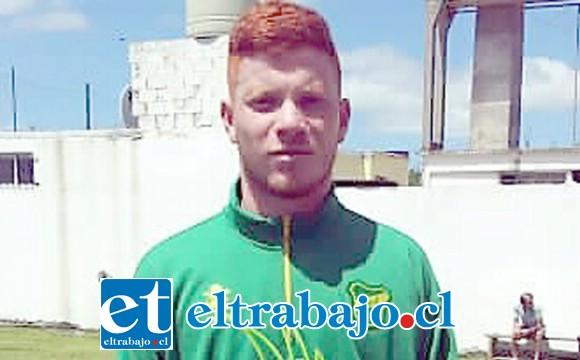 Desde el torneo Federal A de Argentina llega  al Uní Uní el jugador Leandro Fioravanti.