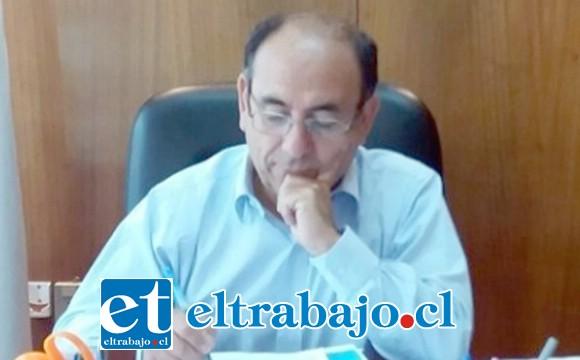 El gobernador Claudio Rodríguez reconoció que este es un problema que se da con cierta frecuencia, por lo que es necesario revisar los procedimientos para que esto no se repita.