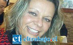 Jeanette del Pilar Pinto Ceballos fue despedida ayer domingo en la Iglesia Catedral.