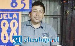 Humberto Delgado Varas, conocido vecino de Catemu y padre de familia, falleció a raíz de este lamentable accidente vehicular.