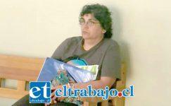 La imputada Liliana Arancibia Nieto es acusada de cometer abusos sexuales contra un menor con síndrome de Down cuando se desempeñó como asistente de párvulos en el Colegio Horizonte de San Felipe el año 2014.