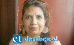 Marjorie Varas Cataldo fue asesinada en su domicilio el 11 de mayo de 2017 en la comuna de Llay Llay.