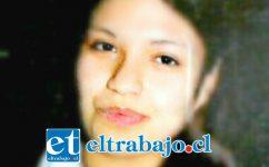 Susana Sanhueza falleció a la edad de 22 años.