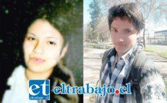 Susana Sanhueza fue hallada muerta el 7 de marzo de 2017. Cristian Muñoz Muñoz formalizado por el delito de homicidio, permanece internado en la Uepi del Hospital Psiquiátrico de Putaendo.