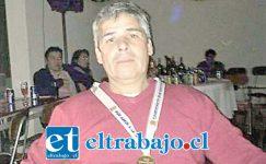 Este sábado el club Alberto Pentzke realizará un evento a beneficio de su socio y jugador José Moreno.