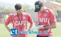 La escuadra comandada técnicamente por el argentino Andrés Yllana dará el puntapié inicial al torneo de la serie de plata del fútbol chileno.