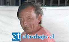 La víctima de 59 años de edad falleció este sábado en el Hospital San Camilo de San Felipe.