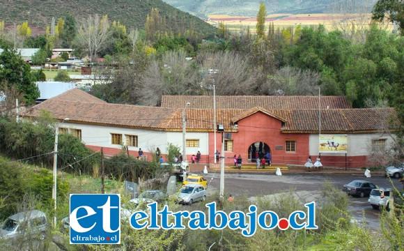 Desde hoy y hasta este sábado se estarán desarrollando diferentes actividades en el Museo y Centro Cultural Pedro Aguirre Cerda de Calle Larga, en el marco de la celebración del Día de la Astronomía 2019.