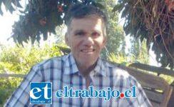 Juan Sandoval Orrego conocido como 'Juan de Las Vacas', falleció este viernes víctima de un lamentable accidente de tránsito a sus 62 años de edad.