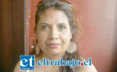 Marjorie Varas Cataldo fue asesinada el 11 de mayo del 2017 en la comuna de Llay Llay.