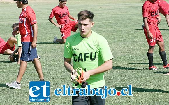 De no ser por la actuación del arquero Andrés Fernández, el marcador hubiera sido más abultado en contra de los sanfelipeños.