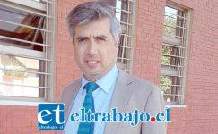 Claudio Reveco, Fiscal anticorrupción de Valparaíso.