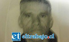 Juan Sandoval Orrego, más conocido popularmente como 'Juan de Las Vacas', se encuentra internado en la UCI del Hospital San Camilo con muerte cerebral.