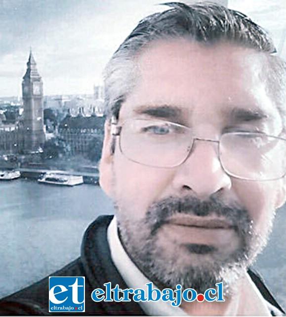 El ex sacerdote Nelson Jopia fue desvinculado del Colegio Portaliano, donde había sido contratado como jefe de UTP.