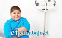 La obesidad infantil es un problema silencioso, pero bastante grave, alcanzando niveles alarmante en San Felipe. (Foto referencial).