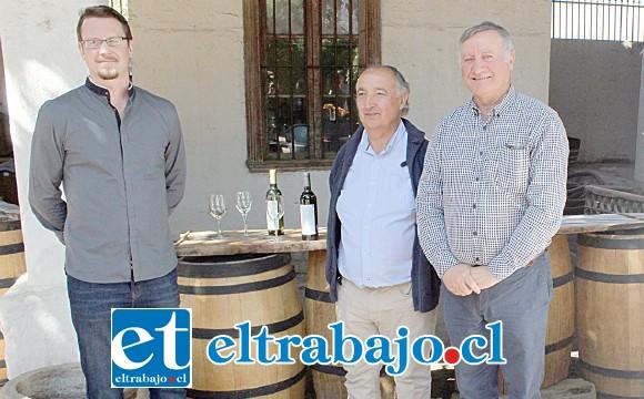 La agrupación Viñateros de Aconcagua con el apoyo de la Municipalidad de Panquehue, realizarán este fiesta de la vendimia que permitirá a los visitantes degustar las distintas cepas de vino de nueve viñas.