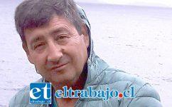Miguel Morales Herrera, falleció este domingo, hoy será sepultado.