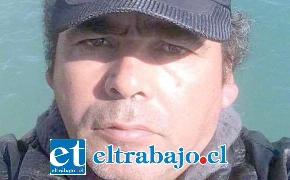 Ramón Arias Castro falleció producto de una brutal golpiza ocurrida el 31 de marzo pasado.