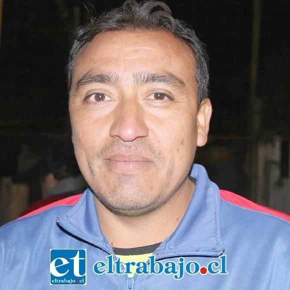 Juan González, presidente fundador del Club Súper 4.