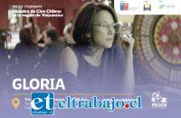 Este viernes 31 de mayo, a las 17 horas con la exhibición de la película 'Gloria' en el Teatro Municipal de Llay Llay, se dará inicio al proyecto 'FECICH Itinerante: Muestra de Cine Chileno en la región de Valparaíso'.
