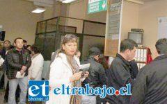 El director de Tránsito advirtió algunas anomalías en el proceso de renovación de los permisos de circulación 2019 por parte de un funcionario que estuvo en el equipo. (Foto archivo).