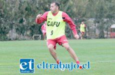 Christian 'La Nona' Muñoz afirmó que Corengia cuenta con el total respaldo del plantel de honor del Uní Uní.