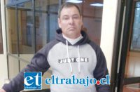 Miguel Torres, dirigente vecinal de Condominio Peumayén.