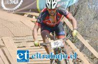 Los mejores exponentes del ciclismo extremo de Chile dirán presente en la segunda versión del XCM en Santa María.