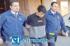 El imputado Walter Campos Villalobos podría ser condenado por homicidio calificado, arriesgando una pena de 20 años de cárcel.