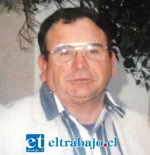 Víctor Hugo Monasterio Figueroa, fundador y dueño de la cadena de funerarias La Unión, murió a sus 82 años de edad.