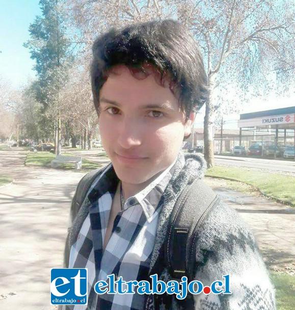 Cristian Muñoz Muñoz fue sometido a una nueva pericia psiquiátrica para determinar su estado de salud mental.