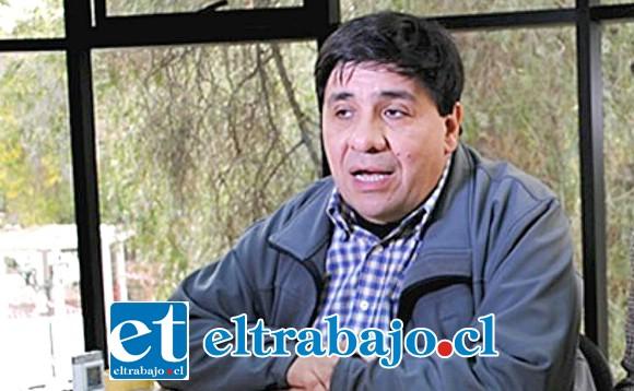 Mauricio Navarro pasó de acusado a víctima con esta querella.