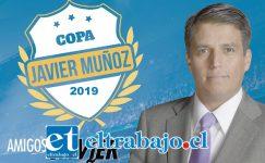 La cita futbolística será este jueves a las 17:00 horas en el Estadio Municipal de San Felipe.
