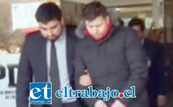 Los imputados conformarían parte de una banda dedicada a asaltar a clientes bancarios en San Felipe y Los Andes.