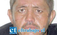 El sujeto de 52 años de edad, apodado 'el Guati Guati', deberá permanecer internado en el Hospital Psiquiátrico de Putaendo por un plazo de 5 años y un día.