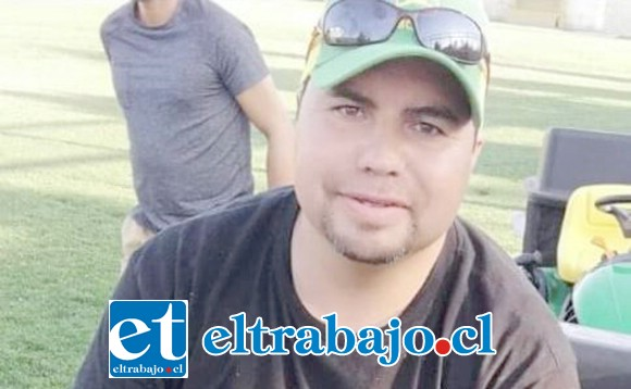 Pedro Vergara Lobos fue asesinado el 25 de enero de este año en el sector de La Colonia en Catemu.
