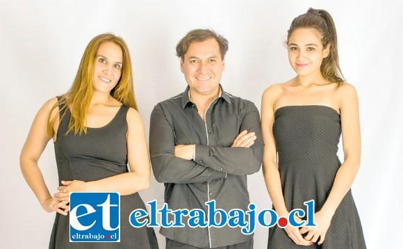 DOS DÉCADAS.- Para este nuevo aniversario se contará con la obra 'La Prole, Matrimonio con hijas'.