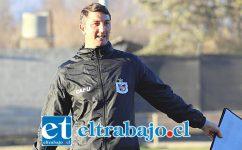 El equipo adiestrado por Germán Corengia dio el golpe a la catedra al imponerse como visitante por 2 a 1 a Santiago Wanderers.