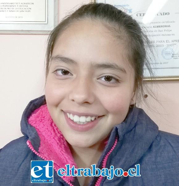 Antonia Morales.