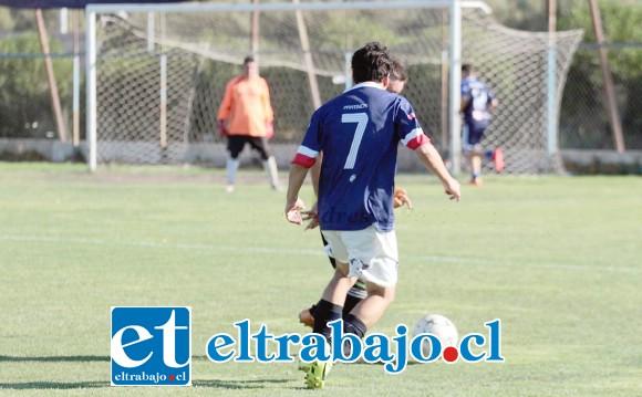 Si se mantiene el actual horario del toque de queda, se jugará la fecha del torneo de la asociación de fútbol local.