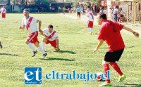 La Liga Vecinal mantendrá activo solo uno de sus torneos.