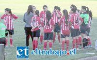 Este fin de semana comenzará a jugarse el torneo regional de mujeres en la serie U17.