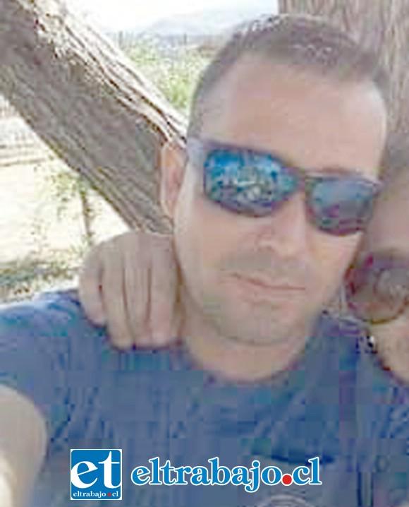 Jorge Andrés Theoduloz Lam falleció a la edad de 38 años este sábado 7 de diciembre.