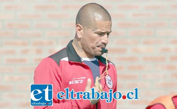 Jorge Acuña iniciará su carrera como entrenador en las divisiones menores del Uní Uní.