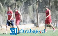 El técnico Germán Corengia, más los experimentados Christian Muñoz y José Martínez, terminaron sus contratos con el Uní Uní.